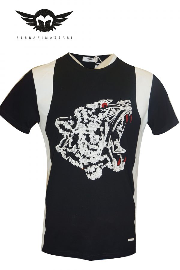 THE DIAMONDS PANTHER TEE