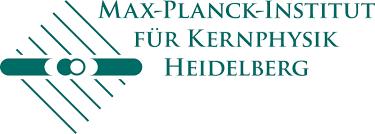 Max Planck Institut für Kernphysik Logo