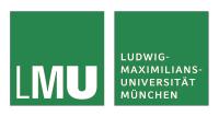 LMU Logo klein