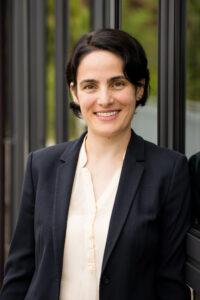 Adriana Palffy-Buß MPIK Heidelberg