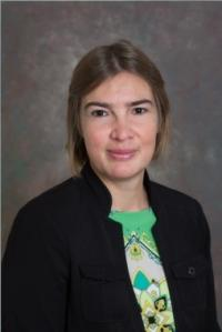 Marianna Safronova University of Delaware