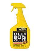 Harris - Bed bug spray