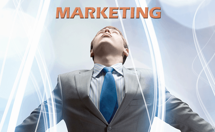 Marketing Course in Egypt