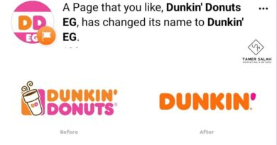 تغيير العلامة التجارية