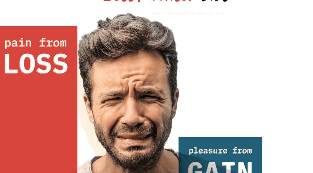 Loss Aversion Bias-Behavioral Economics – تجنّب الخسارة