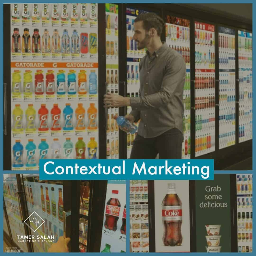 Contextual Marketing – Marketing 5.0