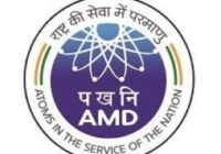 AMD Scientific Assistant Admit Card