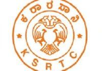 KSRTC Hall Ticket