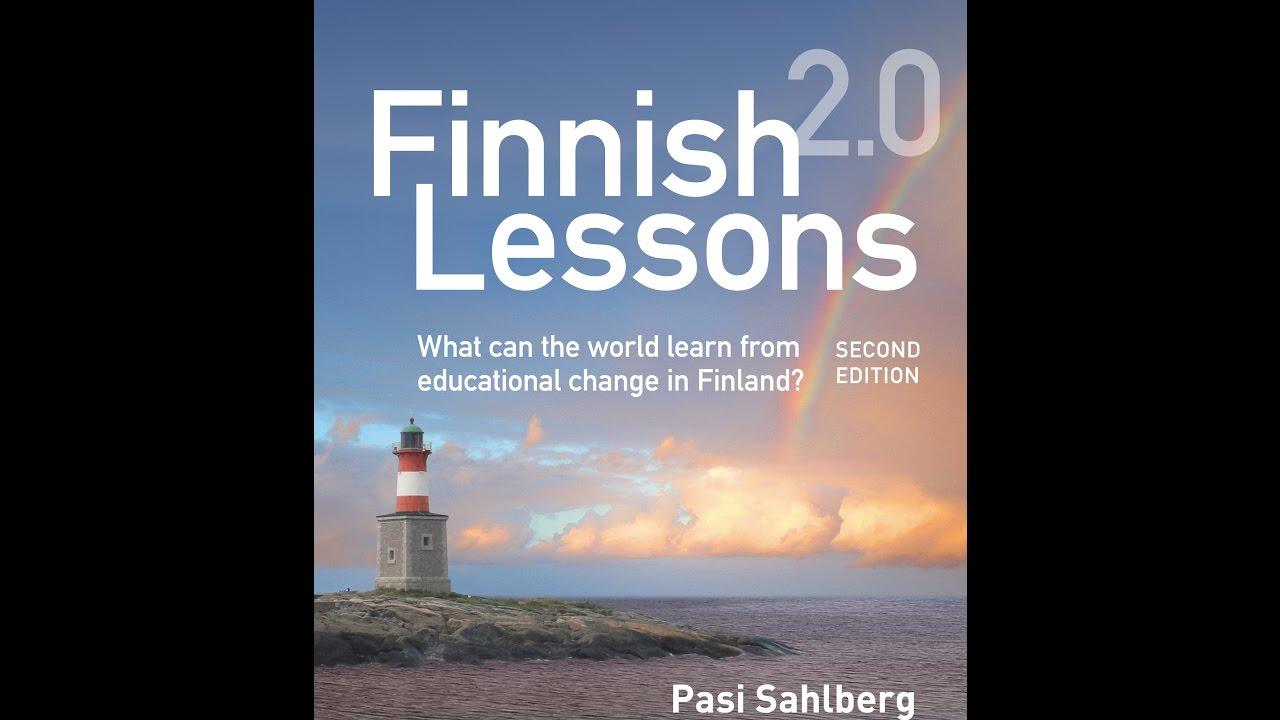 finnish education