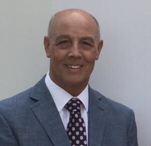 Pete Nicholls