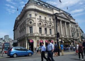 miServices London Central