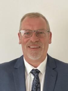 Graham Cuthbert