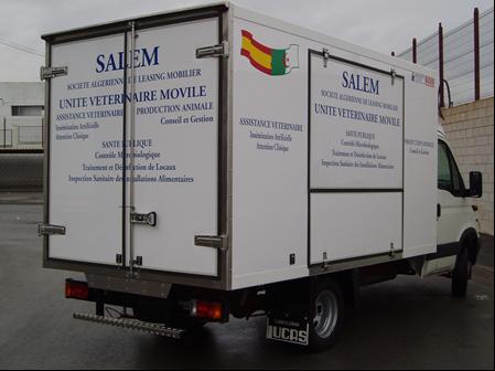 Contrato con SALEM para creación de 600 microempresas