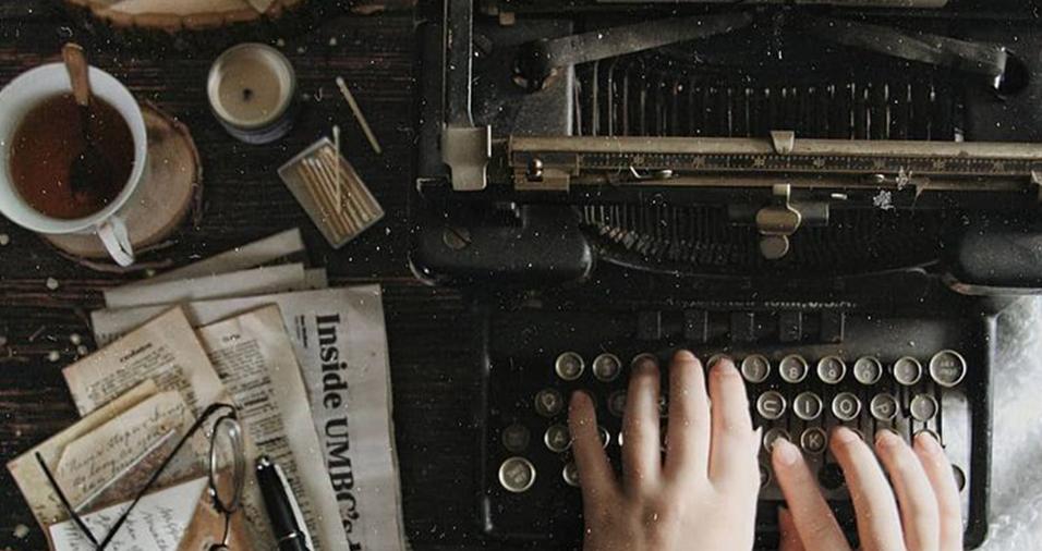 On Writing Blogs