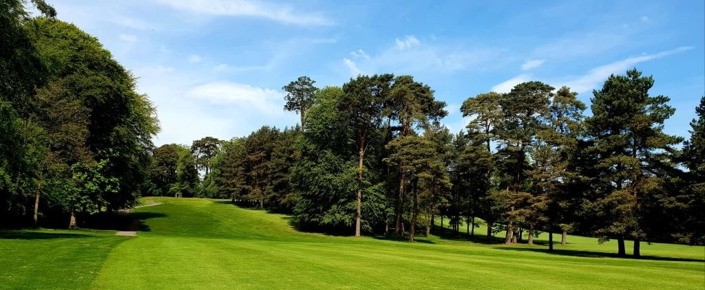 Moyola Park Golf Club