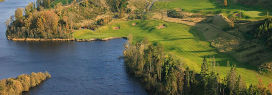 Concra Wood Golf & Country Club