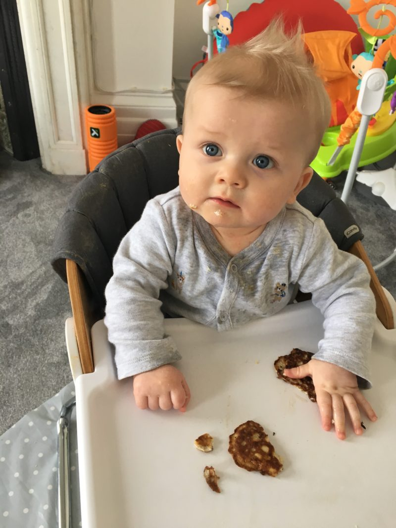 Weaning woes: Kick starting the weaning process