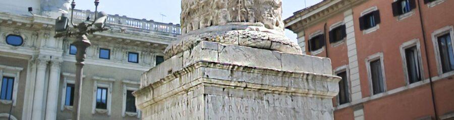 Read more about the article Trajan – historiaa, typografiaa ja filminauhaa