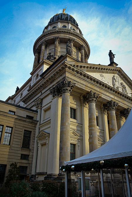Gendarmenmarkt Berlin @ Marju Aavikko