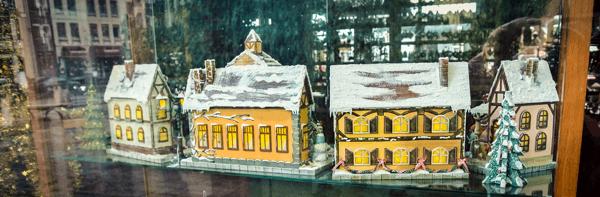joulumarkkinat berliinissä