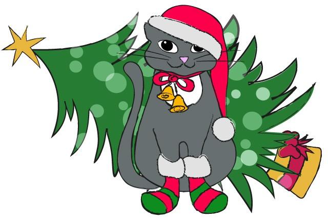 joulumarkkinat Mouru-katin tyyliin @ Marju Aavikko