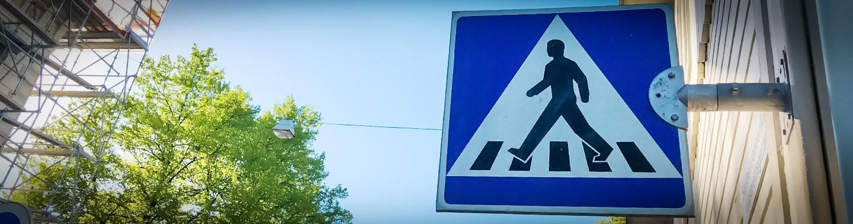 symbolien merkitys liikenteessä