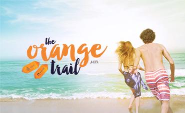 The Orange Trail