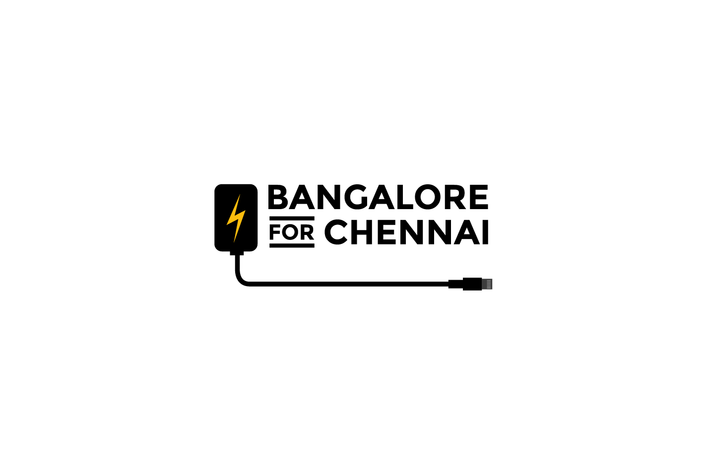 Bangalore for Chennai