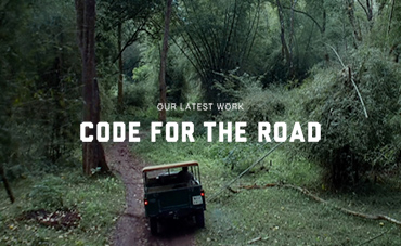 Code for the Road