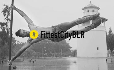 Fittest City BLR
