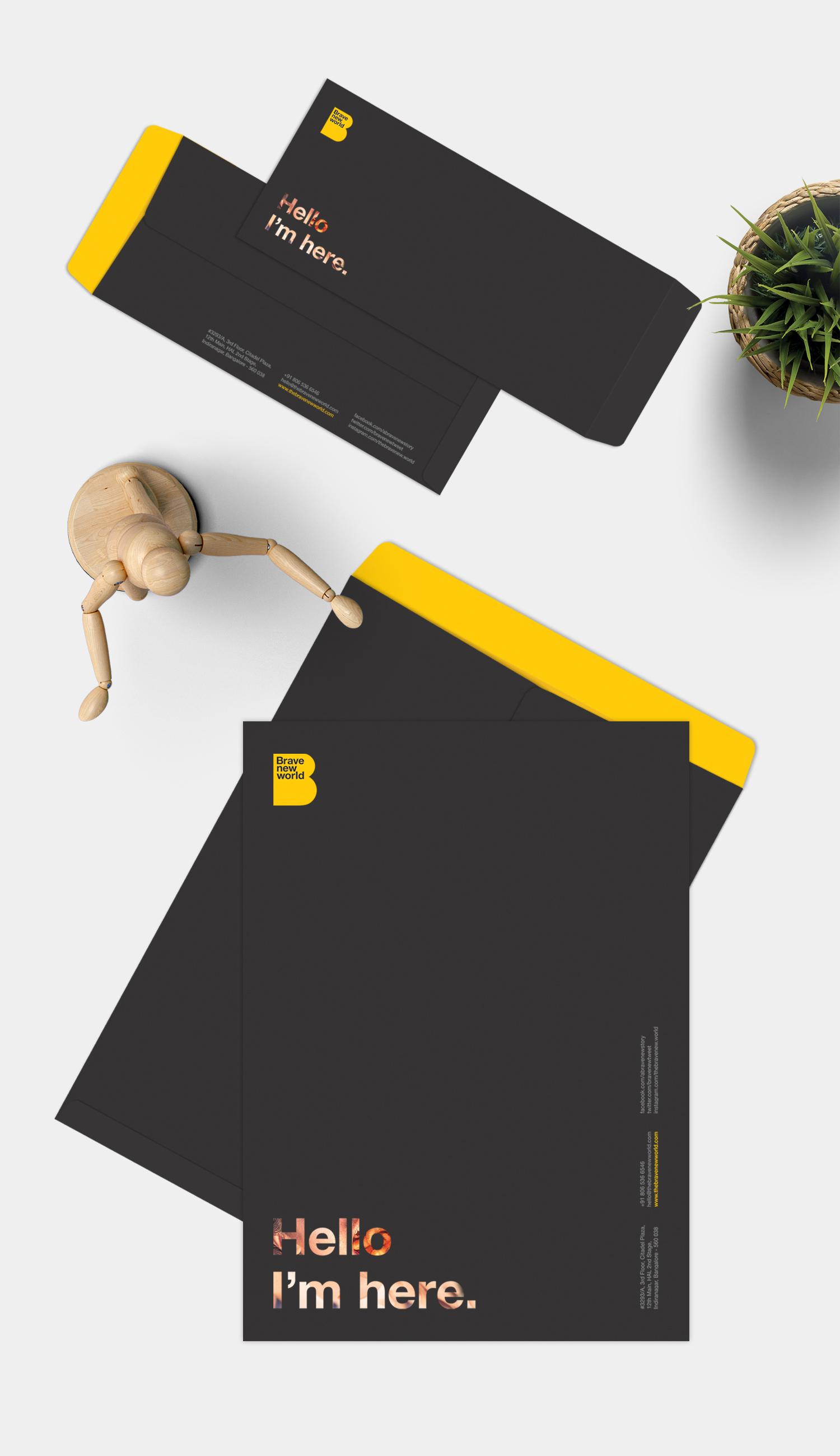 DL-envelope