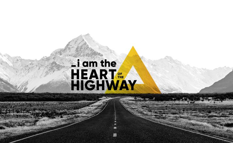 Heart Of The Highway