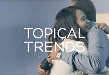 TOPICAL TRENDS