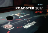 Roadster 2017 Integrated Case Study