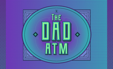 The Dad ATM   Reliance Trends
