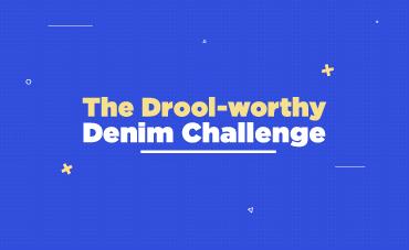Drool-Worthy Denims