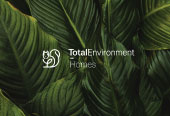 Total Environment | Print Campaign