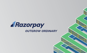 Razorpay | Office Environmental Graphics
