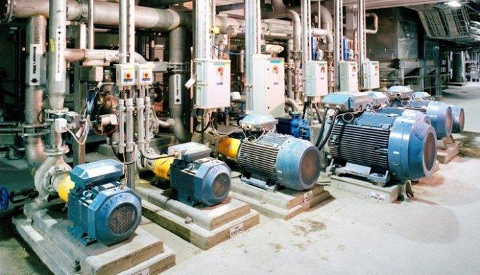 industrial motors pic