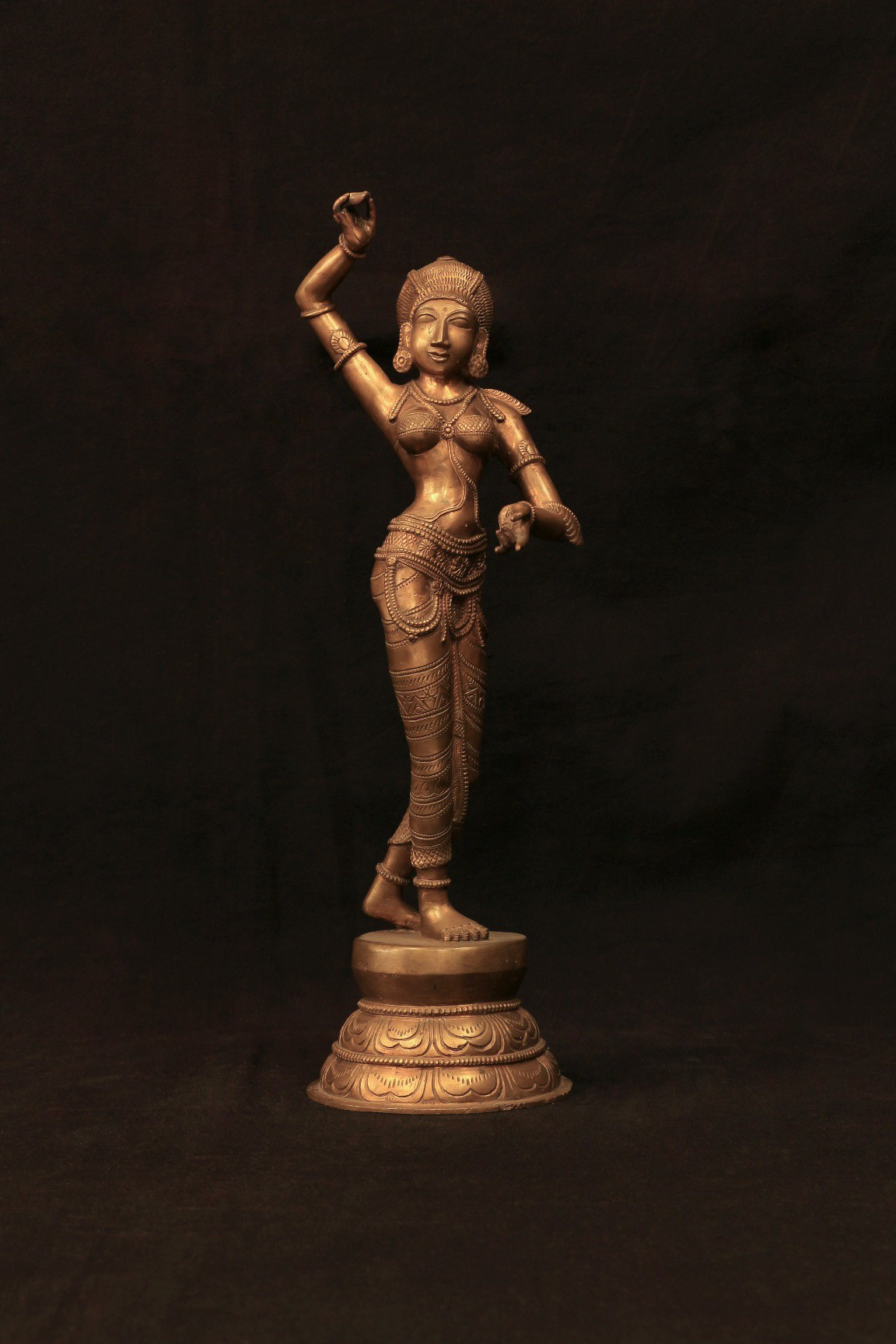 Apsara 16 Inch- Front View