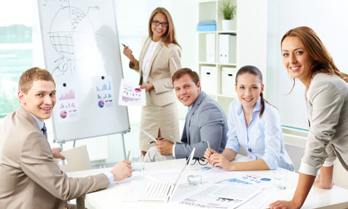 Accounting Services for Contractors
