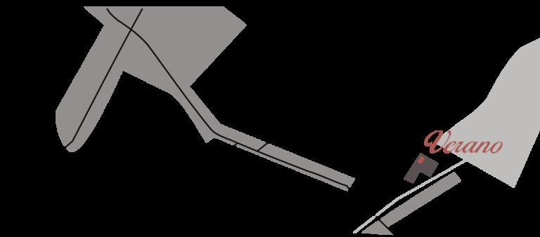Rattan Kaltbrunn Lageplan