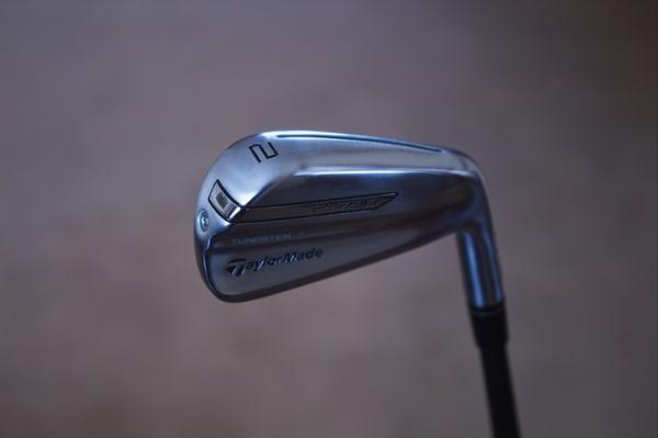 beginners guide to golf. Beginner Golf 2 Iron