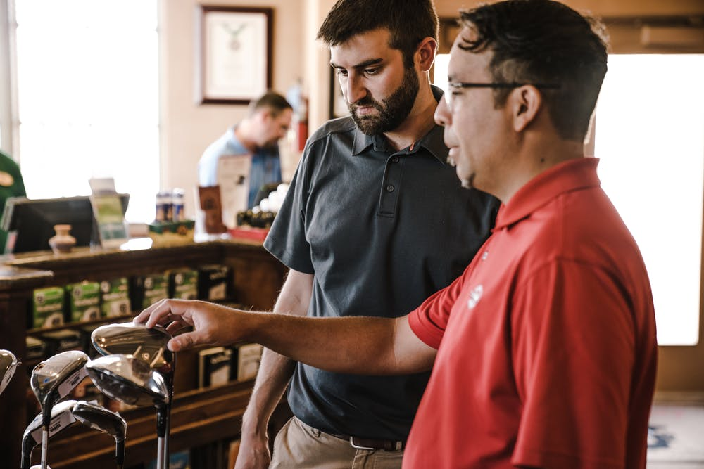what golf clubs to buy questions