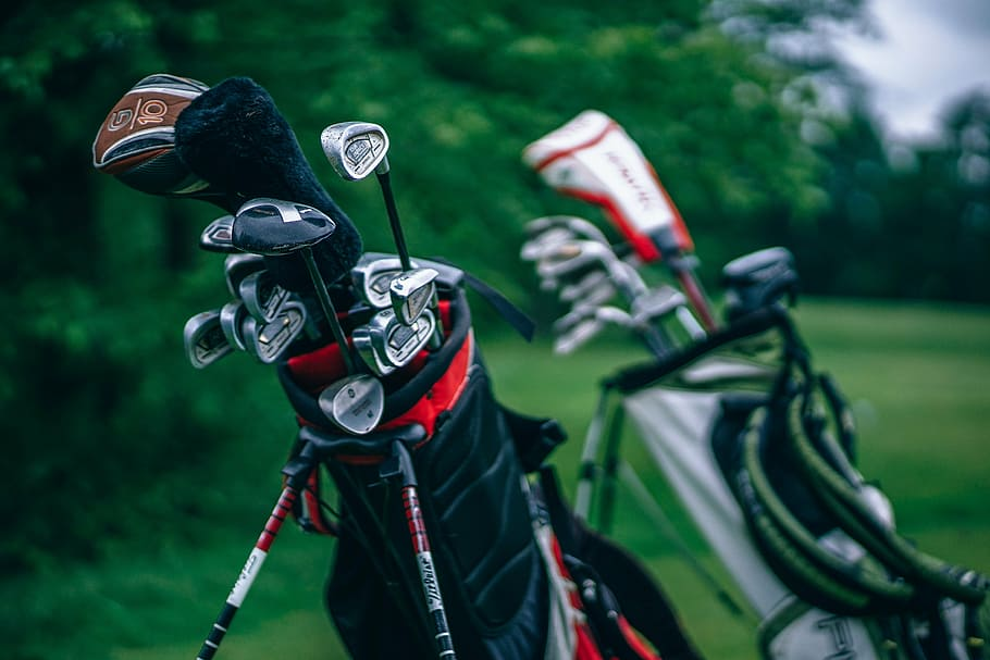 Best golf bags - Cart vs Stand Bags