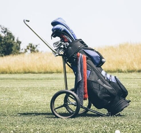 Beginner Golf Equipment - best golf bags