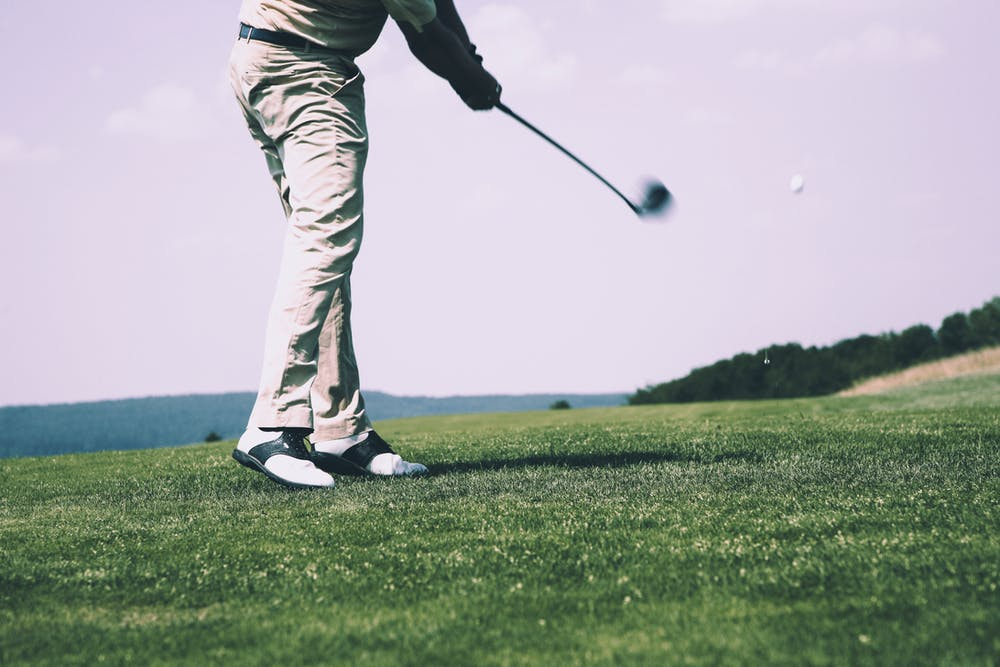 When should you change your golf driver?