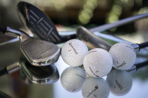Beginners guide to golf. The best beginner golf irons