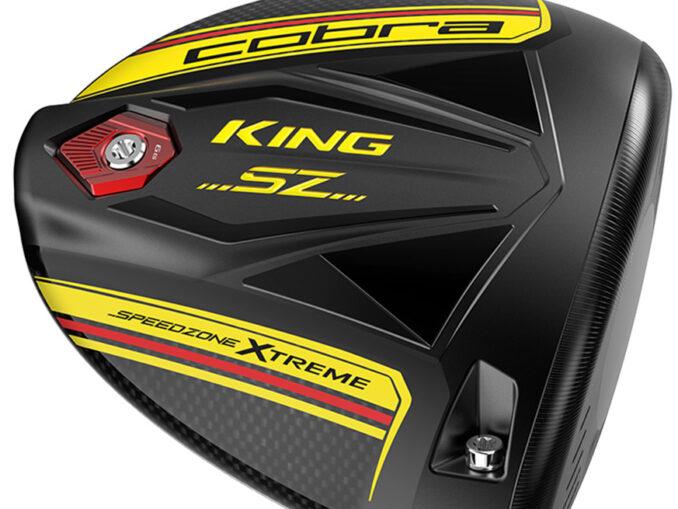 Best Golf Driver Cobra Speedzone