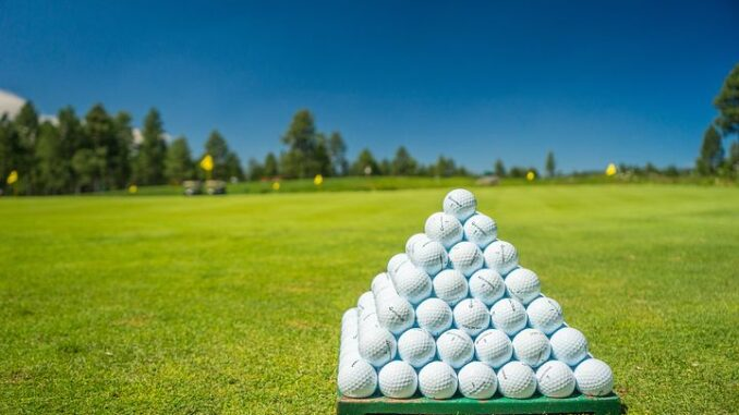 Best Beginner Golf Balls